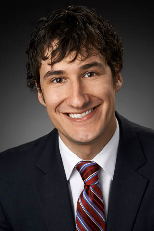 Jacob D. Rhode