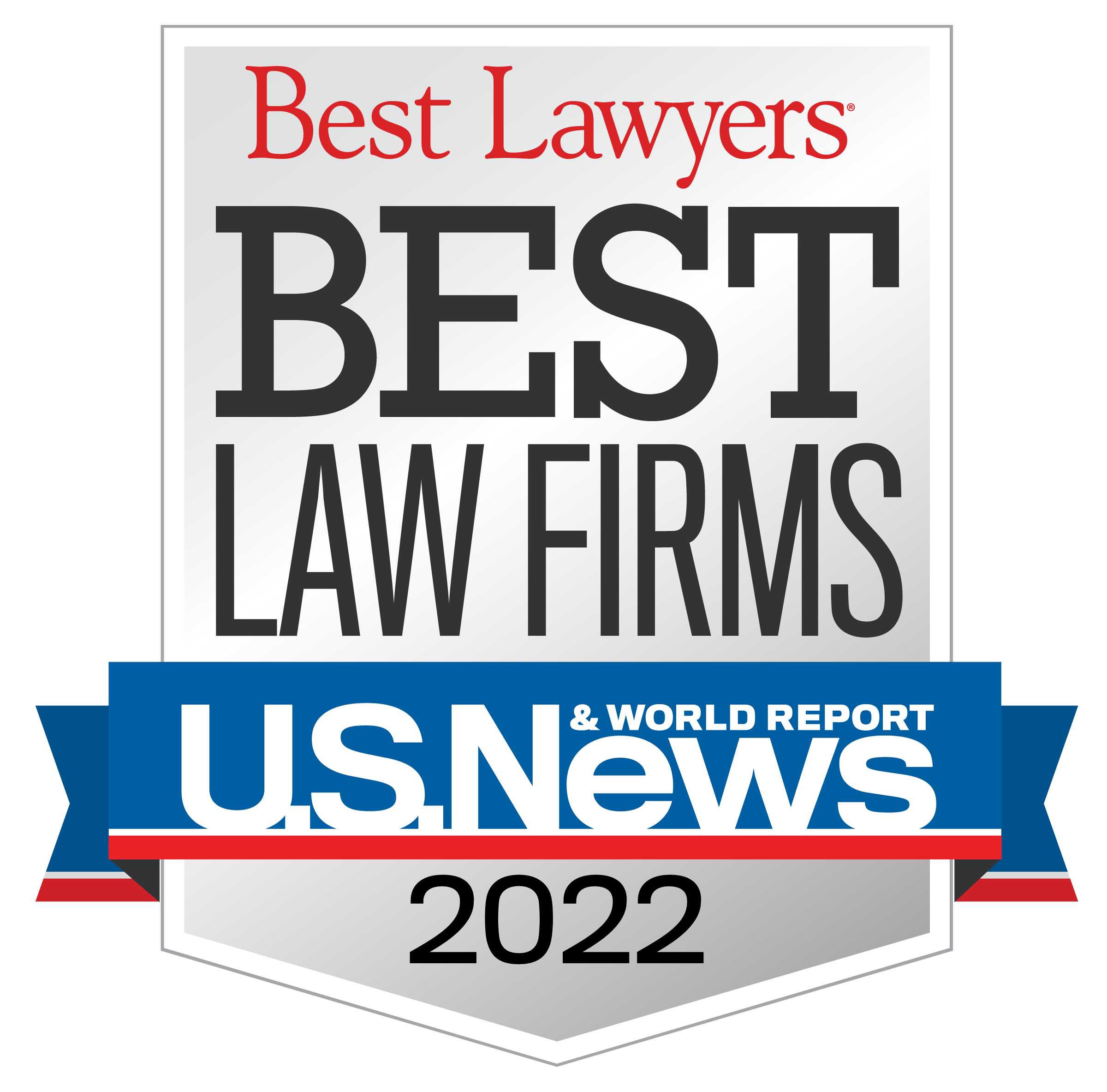 2020 US News Best Law Firms