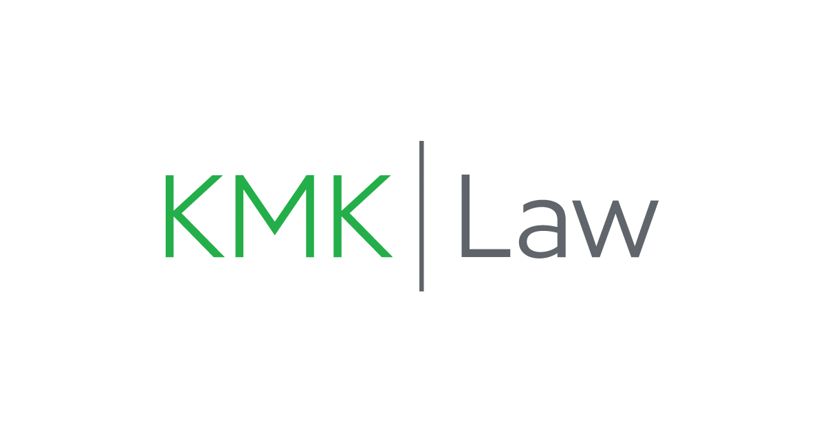 Image result for kmk attorneys cincinnati LOGO